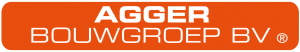 logo agger bouw groep